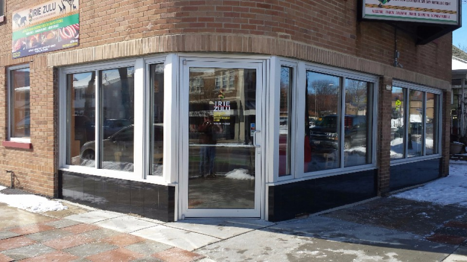 Commercial And Business Glass Repair Glass Pro Inc Of Milwaukee